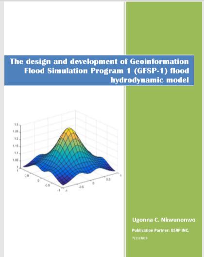 The design and development of Geoinformation Flood Simulation Program 1 (GFSP-1) flood hydrodynamic model