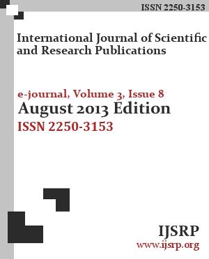 Online research paper publication